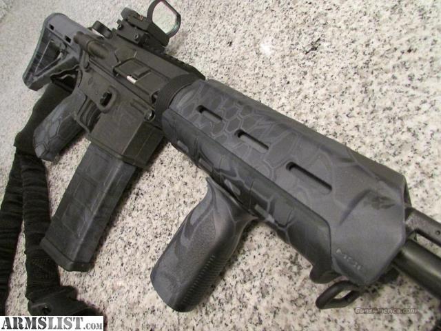 Armslist For Sale Trade Ar15 Kryptek Magpul Complete