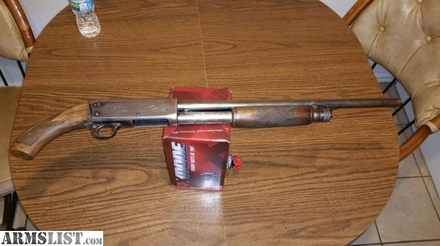 ARMSLIST - For Trade: ...