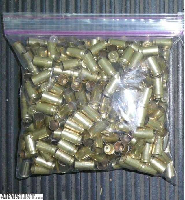 Armslist for sale mixed head stamp 380 auto range brass for Corn motors everett wa
