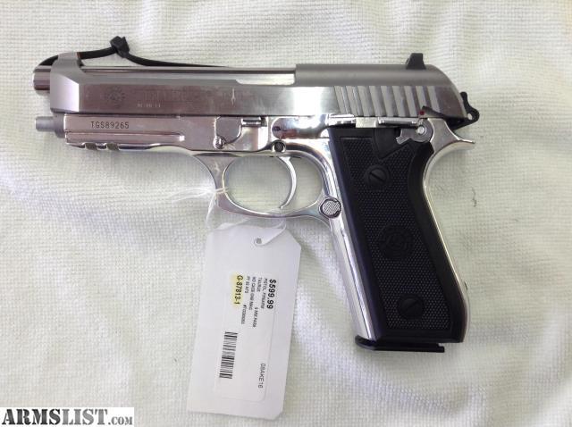 Dallas Gun Trader >> ARMSLIST - For Sale: Taurus PT92 AFS 9mm Pistol