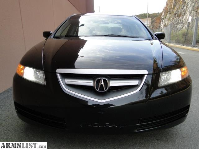 2005 acura tl manual transmission for sale