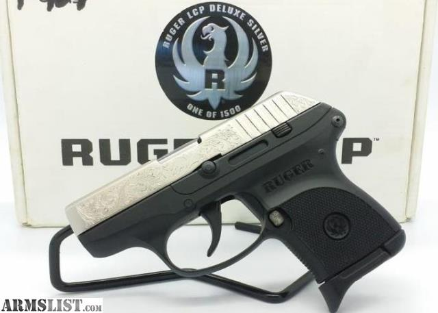 Armslist for sale: ruger 9mm lc9 gold talo edition handgun w/box.