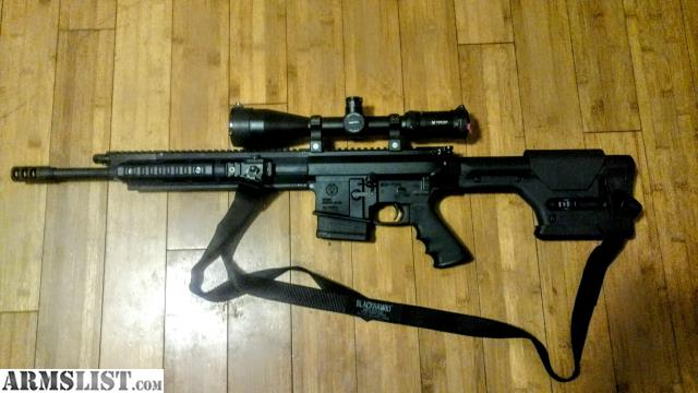 Armslist For Trade Ruger Sr 762