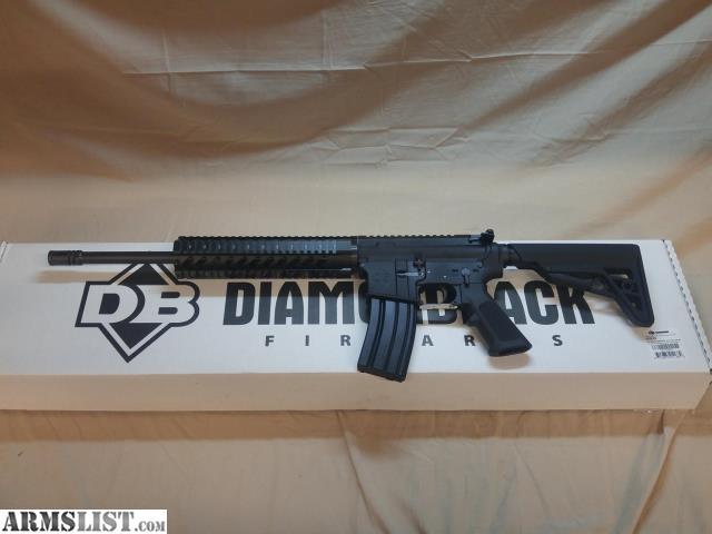 Are Diamondback Ar S Any Good