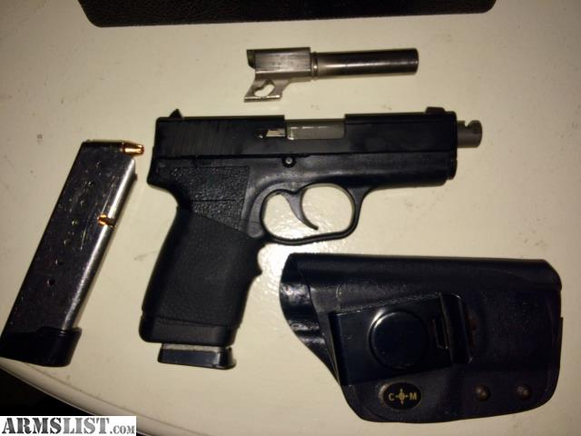 ARMSLIST - For Sale/Trade: P9 ported