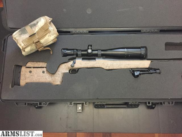 armslist for sale remington 700 range 300 win mag rifle