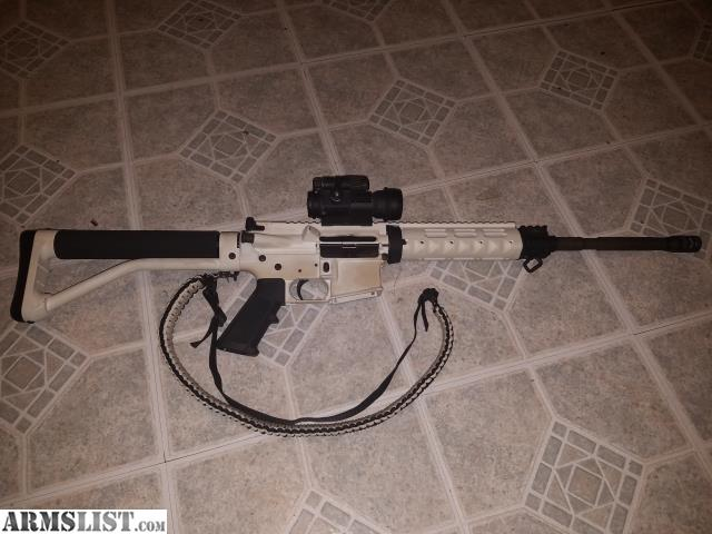 ARMSLIST - For Sale: Stag Model 3