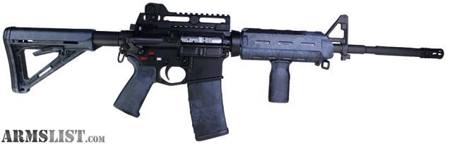 Armslist For Sale Trade Price Drop Ar15 Magpul