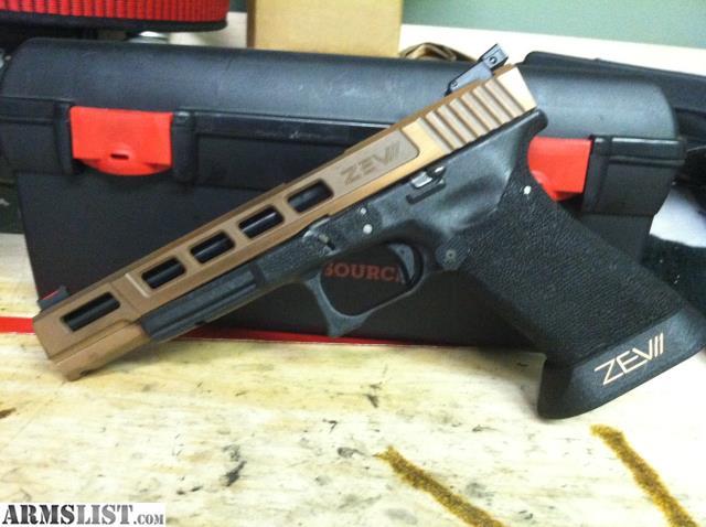Summary -> Glock 17l Slide - stargate-rasa info
