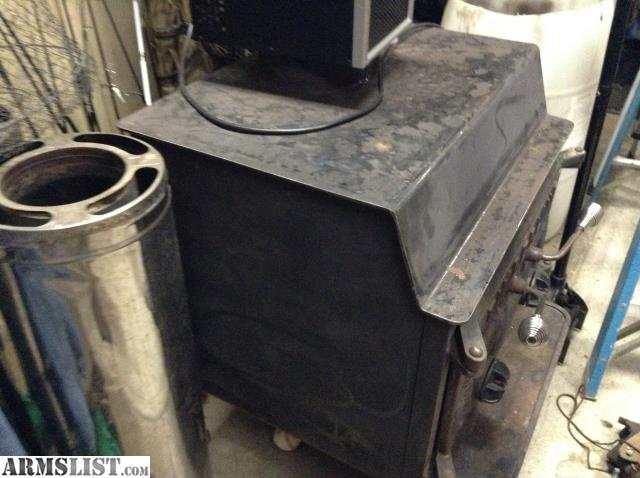 Armslist For Sale Trade Timberline Free Standing Wood Stove