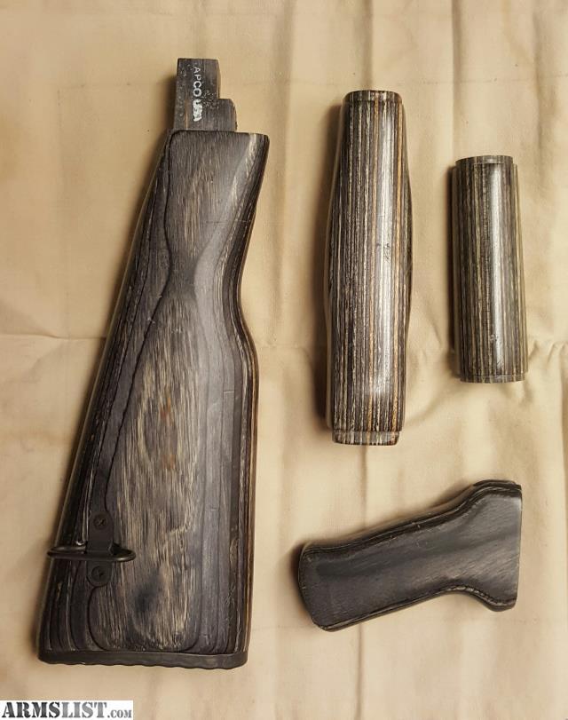 Armslist For Sale Ak Wood Furniture 4 Pc Set