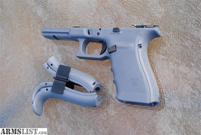 Glock 21 Frame 80 | Amtframe org