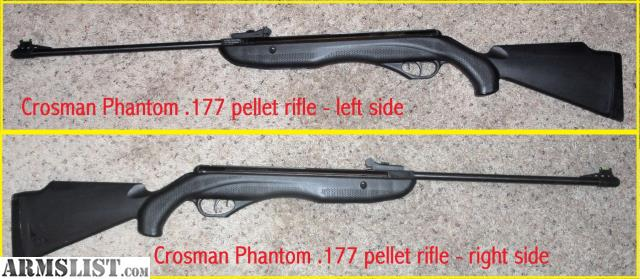 ARMSLIST - For Sale: Gamo spring-type and NEW Beeman gas