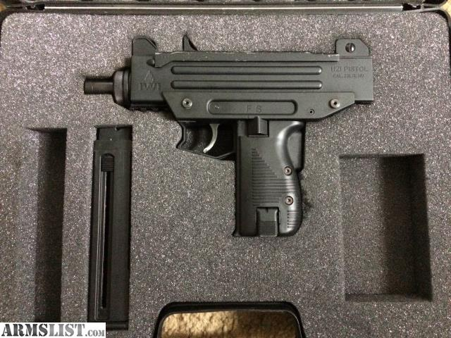 Iwi Uzi Pistol 22lr – Quotes of the Day