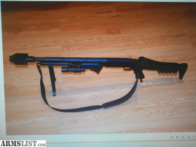 armslist for saletrade mossberg 500 roadblocker