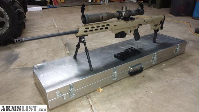 ARMSLIST - For Sale: Remington 700 5R 300 Win Mag Sniper ...