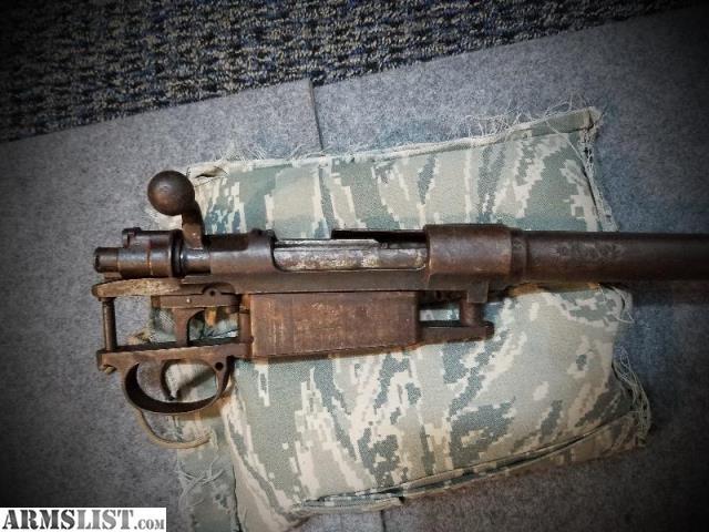 armslist for sale mauser 98 geha 12ga shotgun parts
