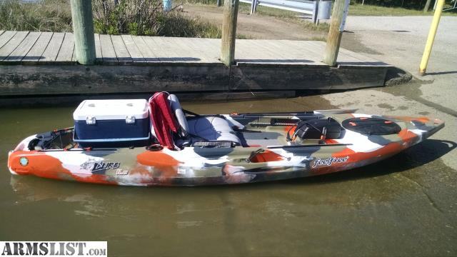Armslist for sale fishing kayak for sale for Fishing kayak sale