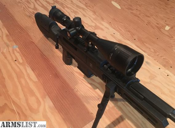 ARMSLIST - For Sale: Black Ops  177 Sniper Edition