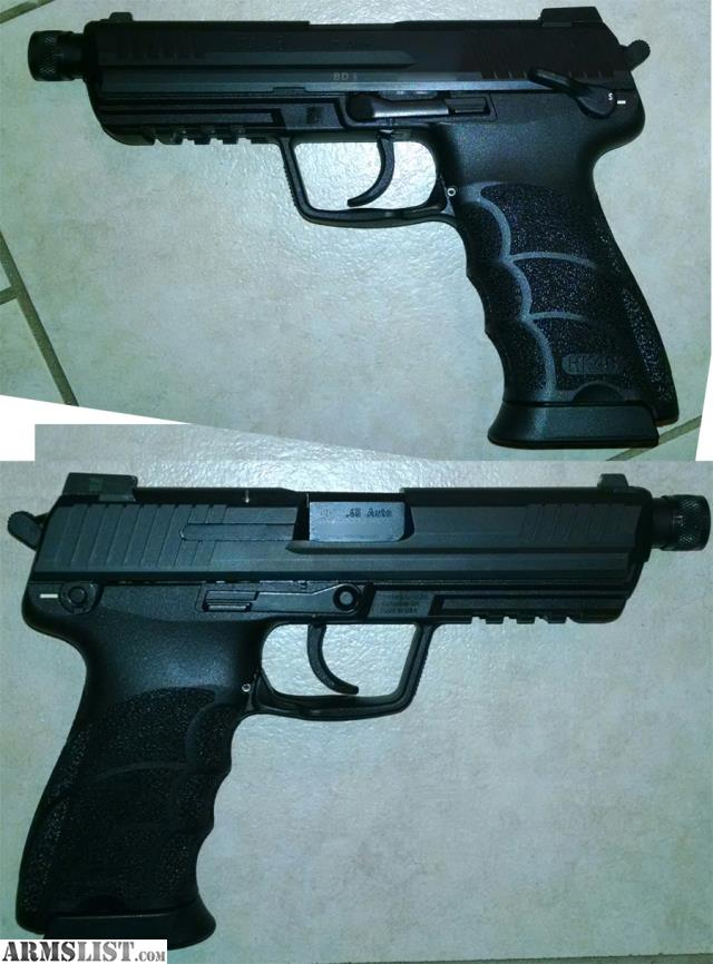 Most Design Ideas New Hk45 Tactical Pictures, And Inspiration