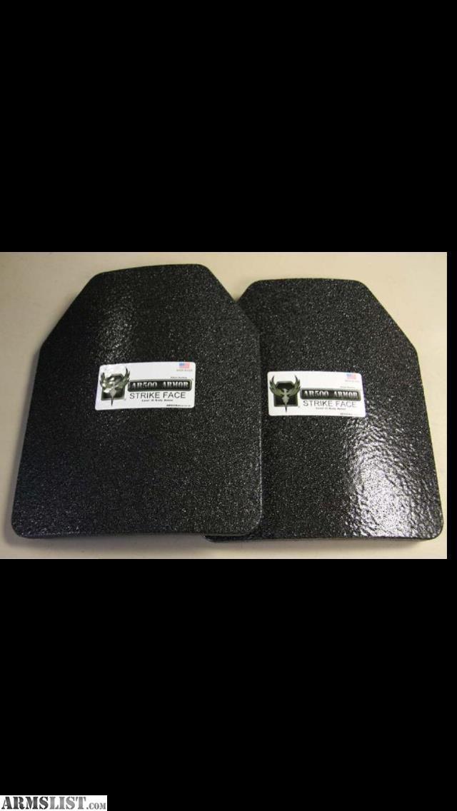 Armslist For Sale 2 Ar500 Level Iv Ceramic Plates With & Level Iv Ceramic Plates - Castrophotos