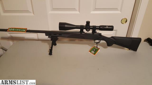 ARMSLIST - For Sale: SALE ! Remington 700 ADL Varmint Heavy Barrel