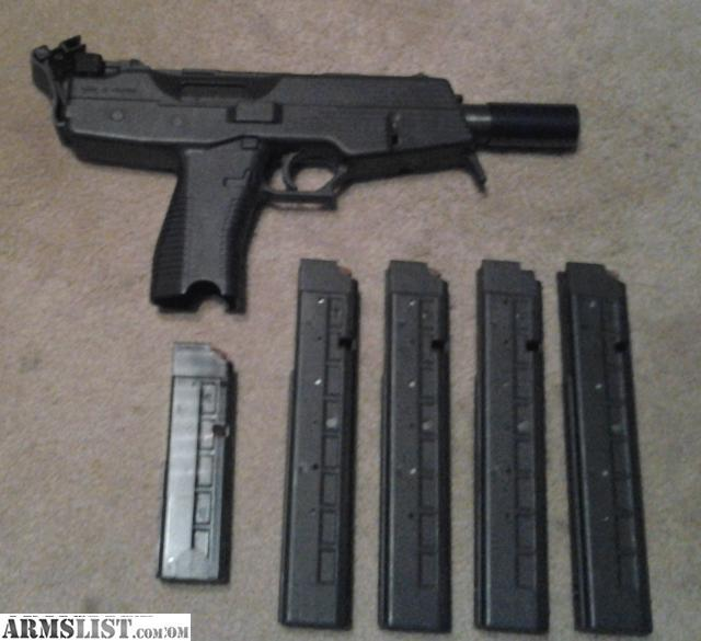 ARMSLIST - For Sale: $1,000 00 FIRM Very Rare - Like New