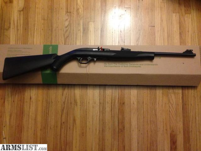 Armslist For Sale Mossberg 702 Plinkster 22lr