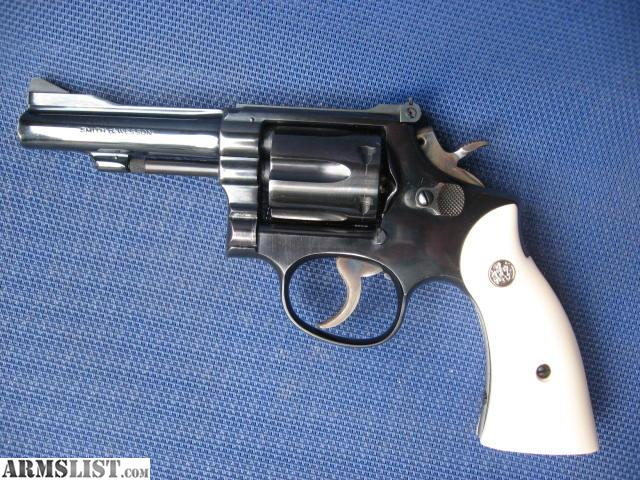 Armslist For Sale Trade Smith Wesson Combat Masterpiece