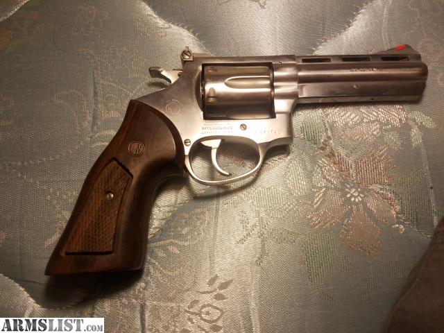 ARMSLIST - For Sale/Trade: Amadeo Rossi .38 special
