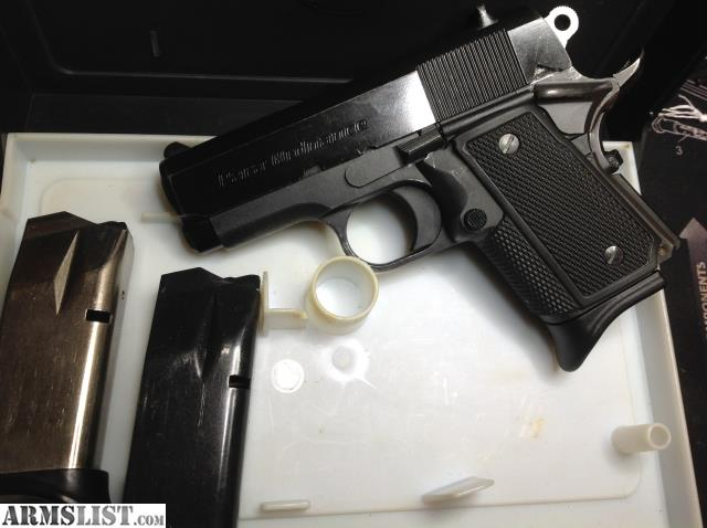ARMSLIST - For Sale: Para-Ordnance 1911 10.45 double stack