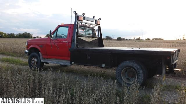 armslist for sale trade 1995 ford f350 4x4 diesel. Cars Review. Best American Auto & Cars Review