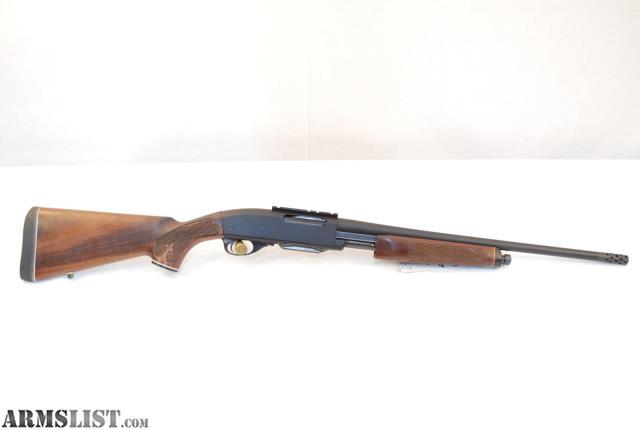 Remington Manufacture Dates