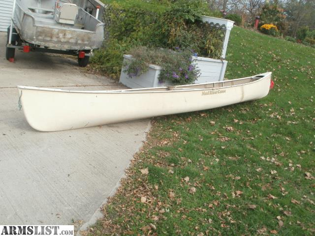 Armslist For Sale Canoe