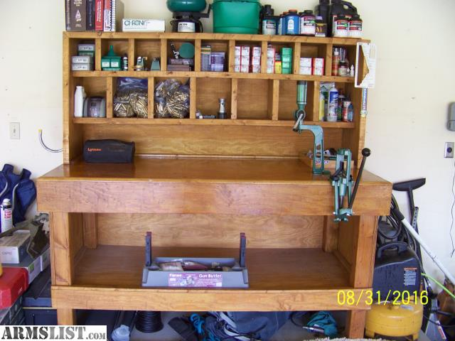 Armslist For Sale Ultimate Reloading Setup Must Sell