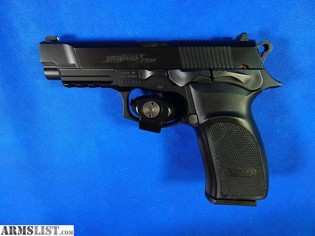 ARMSLIST - For Sale: Bersa Thunder 9 Pro | 9mm | Semi Auto Pistol | Layaway Available | w/box ...