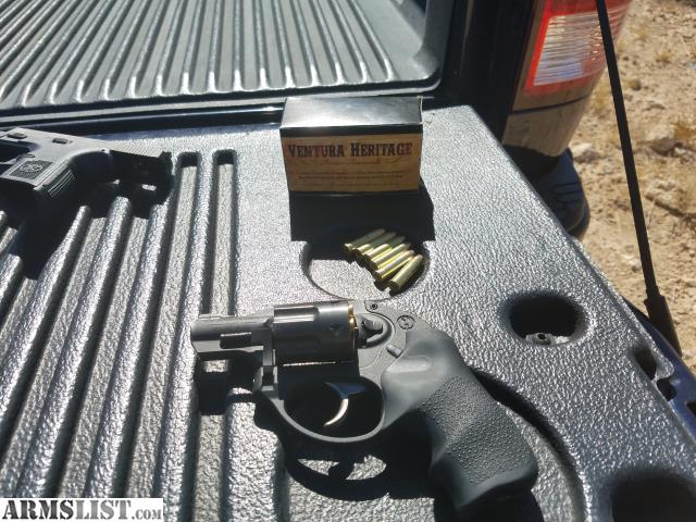 ARMSLIST - For Sale: NEED GONE  327 Magnum LCR