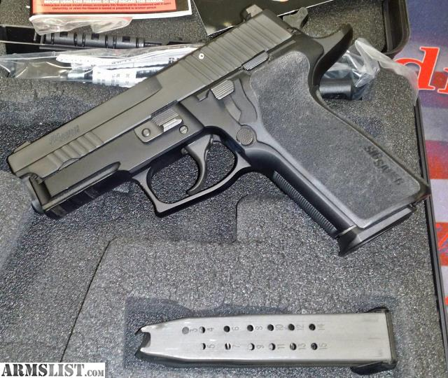For Sale Trade Sig Sauer P229 9mm Tacpac With: For Sale/Trade: Sig Sauer P229 Elite Enhanced
