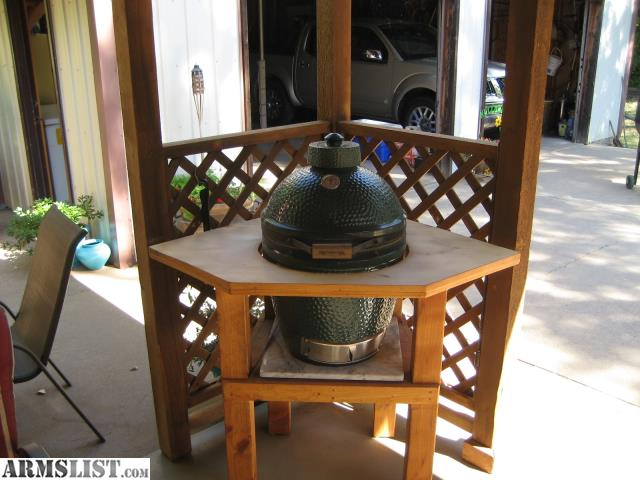 For Sale big green egg (price lowered) & ARMSLIST - For Sale: big green egg (price lowered)
