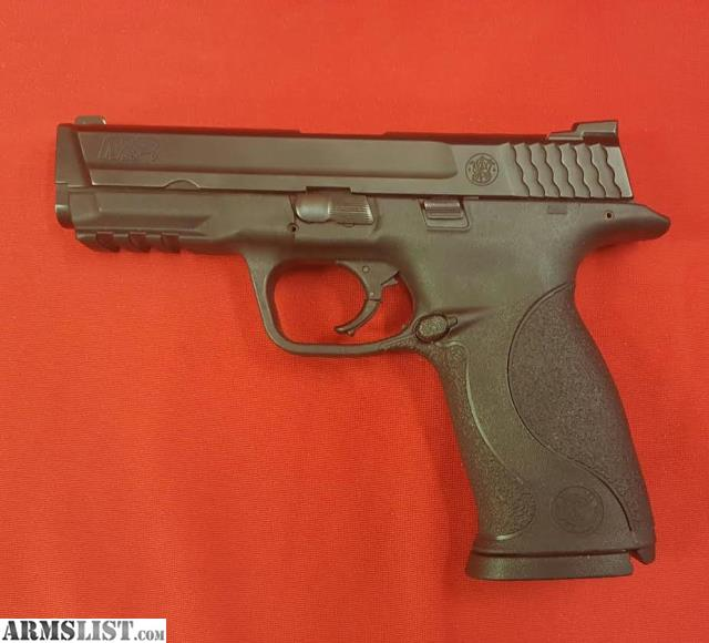 Armslist for sale smith and wesson m p 9 with 6 mags for Golden nugget pawn jewelry holiday fl