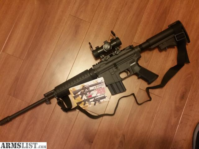 armslist for sale bushmaster carbon ar 15 rh armslist com AR-15 Magazine Lock AR-15 Safety Manuel