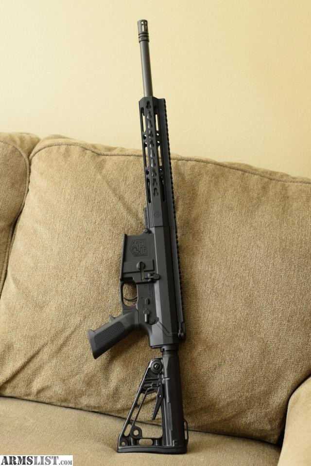 Armslist For Sale Diamondback Db10 Ar 10 308
