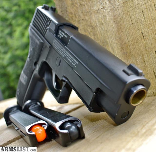 Armslist For Sale P99
