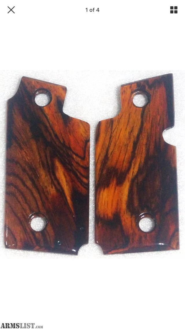 Armslist for sale sig sauer laminated wood grips for Laminated wood for sale