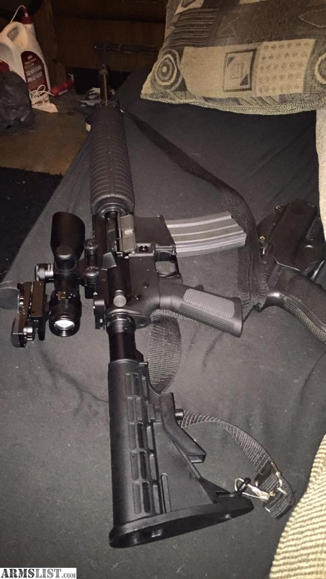 ARMSLIST - For Sale/Trade: PSA AR15 Anderson lower