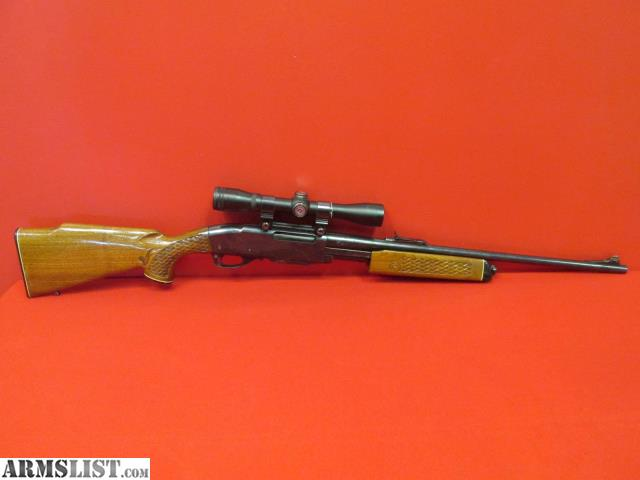 ARMSLIST - For Sale: Remington 760 Gamemaster .30-06 22 ...