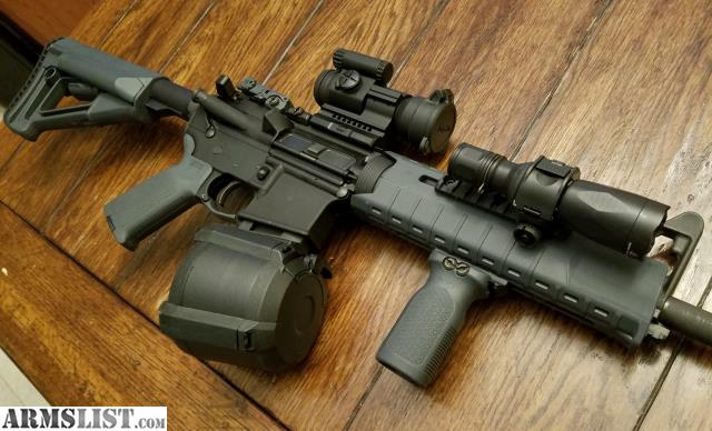 Armslist For Sale Colt Le 6920 Ar 15