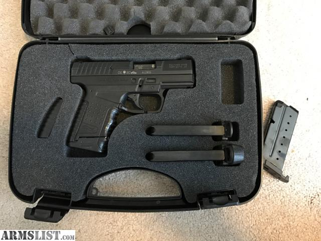 armslist for sale walther pps 9mm m1