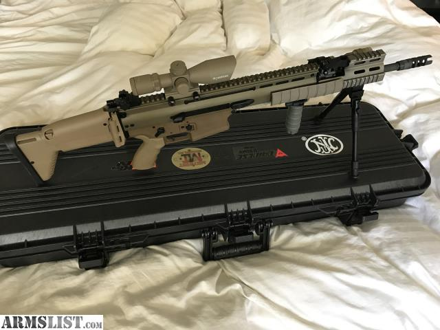 Armslist for sale for sale fn scar 17s lots of extras