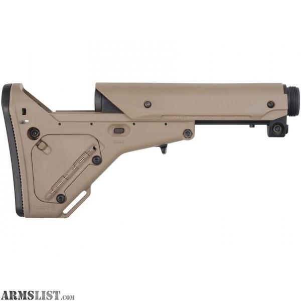 For Sale: Magpul UBR Collapsible Stock